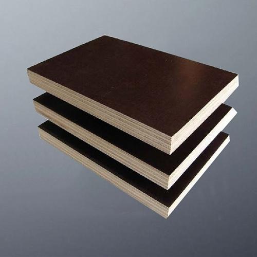 清水棕模板