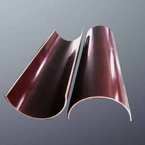 木圆柱模板棕色膜